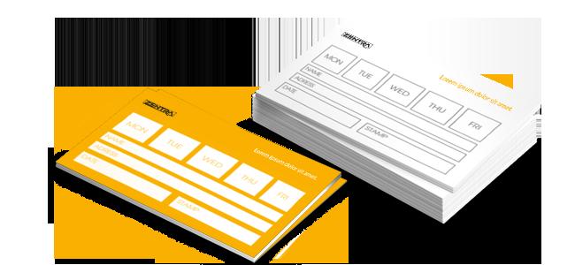 zentra-print-ch - Terminkarten