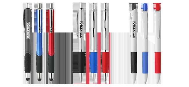 zentra-print-ch - Kugelschreiber
