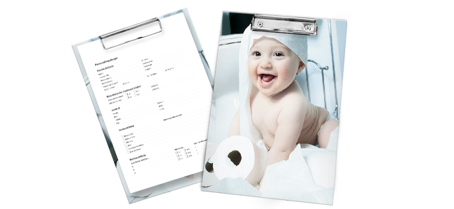 zentra-print-ch - Klemmbretter / Clip-Board