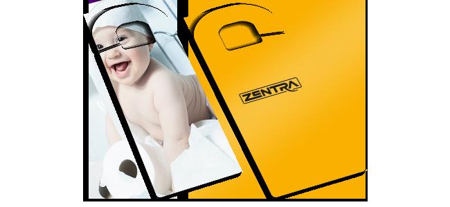 zentra-print-ch - Tueranhaenger