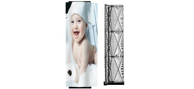 zentra-print-ch - Pop-up-tower