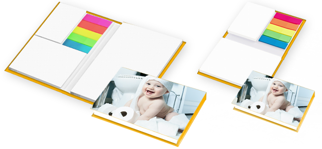 zentra-print-ch - Post-it Haftnotiz-Sets
