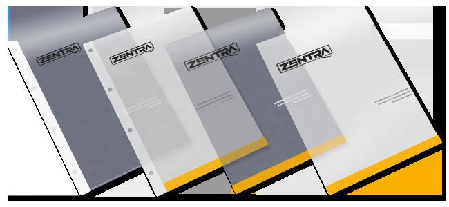 zentra-print-ch - Klarsichthuellen Klarsichtmappen