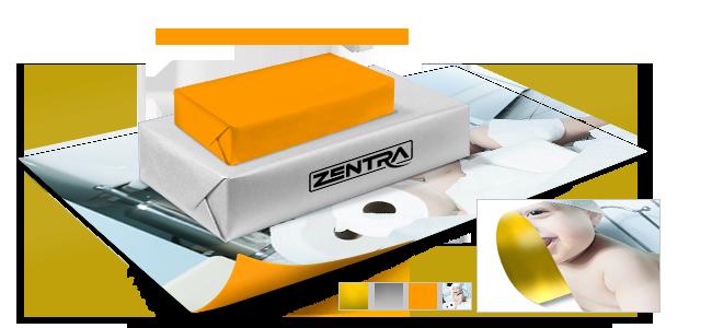 zentra-print-ch - Geschenkpapier