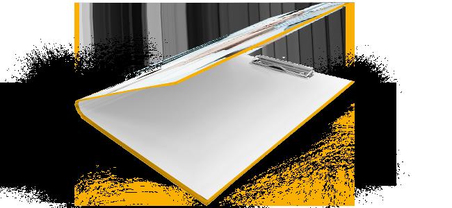 zentra-print-ch - Schreibmappen
